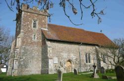 st nicholas church little wigborough