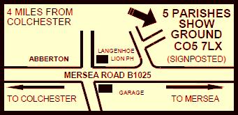 5-parishes-map