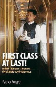 First Class at Last by Patrick Forsythe