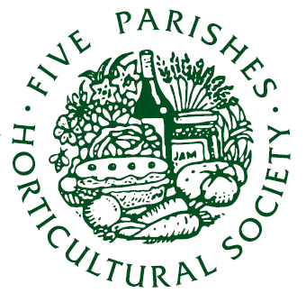 5 Parishes Horticultural Society