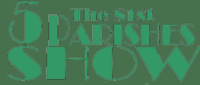 81st 5 Parishes Show Banner