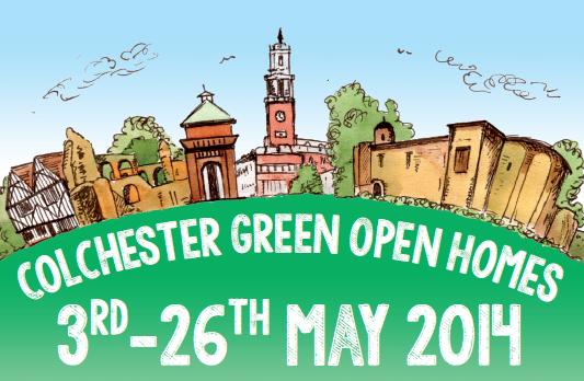 green open homes