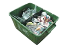 Recycling Green Box