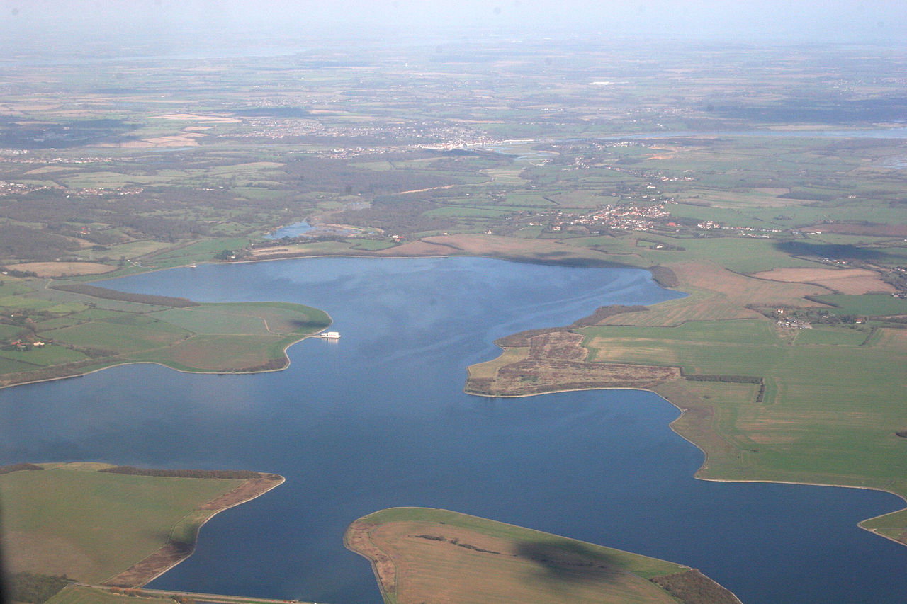 abberton-reservoir
