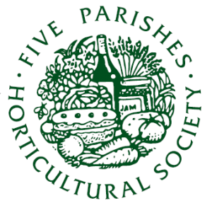 Five Parishes Horticultural Society logo