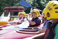 Essex Outdoors children's activities