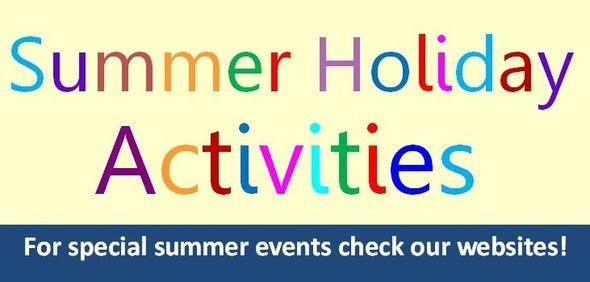 summer-2015-activities