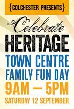 Celebrate Heritage