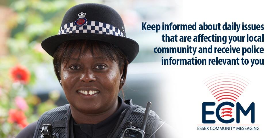 ECM App benefit helps to keep you informed