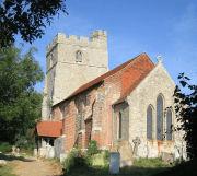 St Mary's Peldon