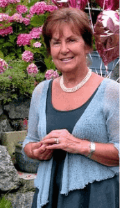 Christine Beedle - Essex Scrubber