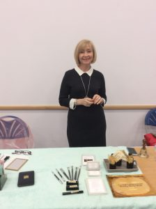 Jacqueline Murphy - Holistic & Complementary Therapist