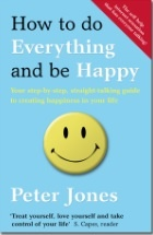 Book cover - How t do Everything & Be Happy